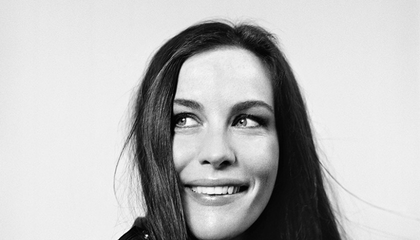 Meet Liv Tyler and Enjoy a Private Shopping Experience of Liv Tyler's Belstaff Capsule Collection