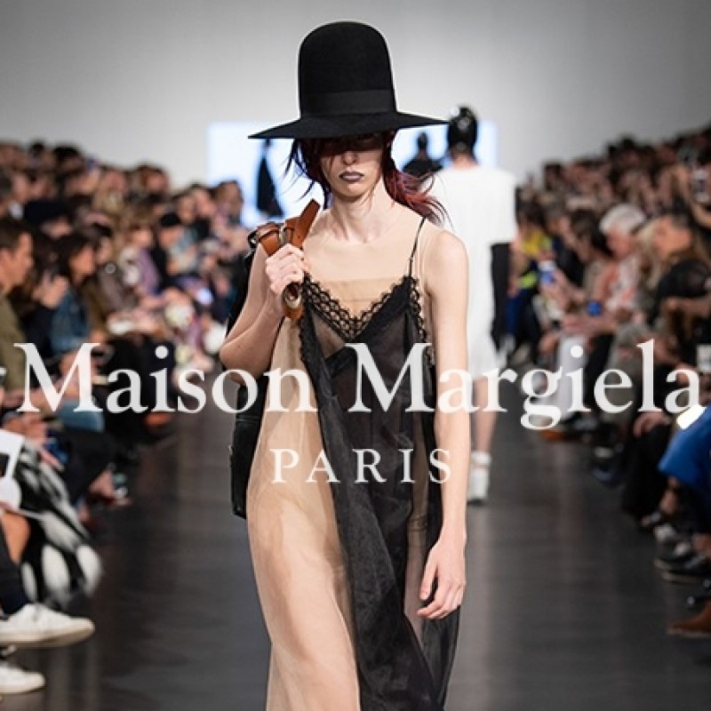 Attend the Maison Margiela Co-Ed F/W 2019/20 Fashion Show