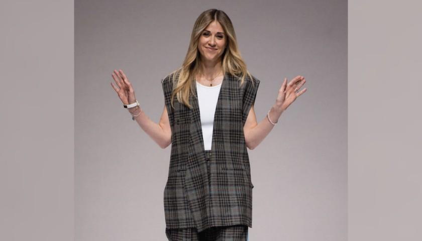 Attend the Simona Marziali-MRZ Fashion Show S/S 2020