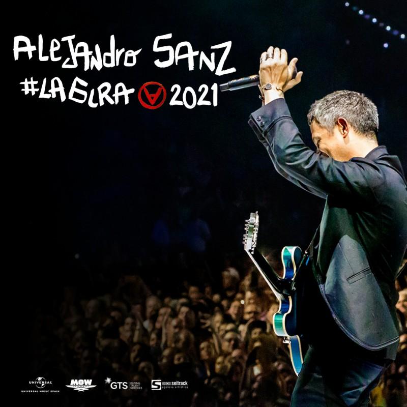 Win Alejandro Sanz' Personal VIP Seats in El Paso, TX