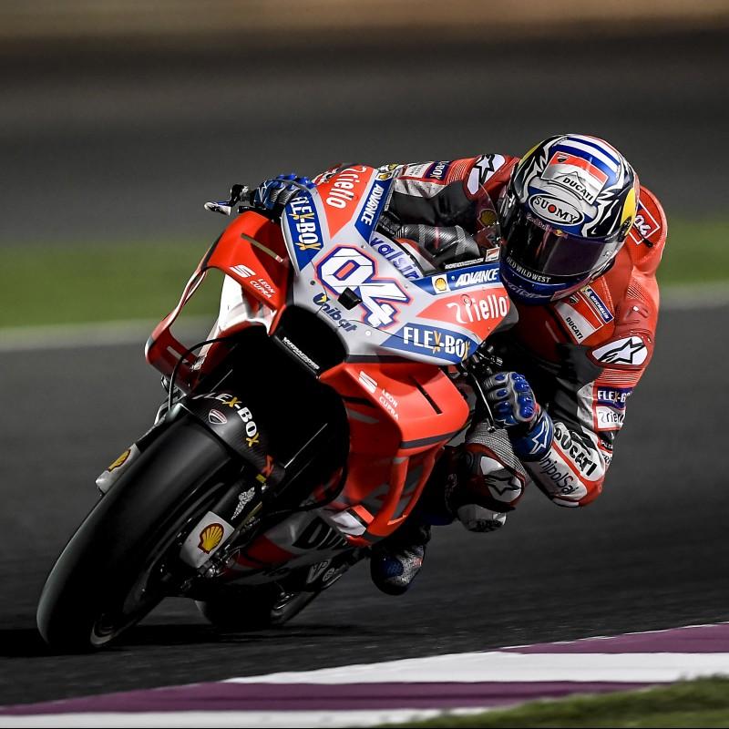 2018 MotoGP™ Race Experience in Misano