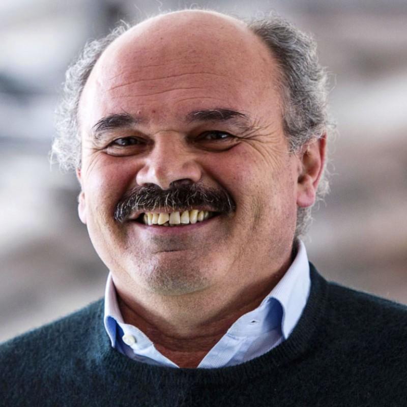Meet Eataly Owner Oscar Farinetti in Milan