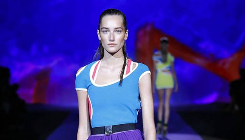 Attend the Dsquared2 Fashion Show | 2 seats