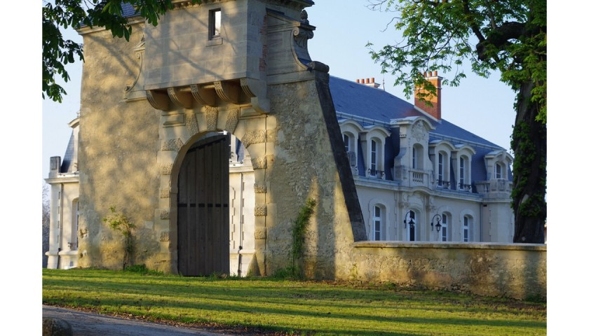 Exclusive Champagne Making Experience in France