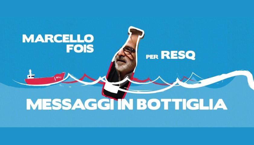 Marcello Fois: Message in a Bottle