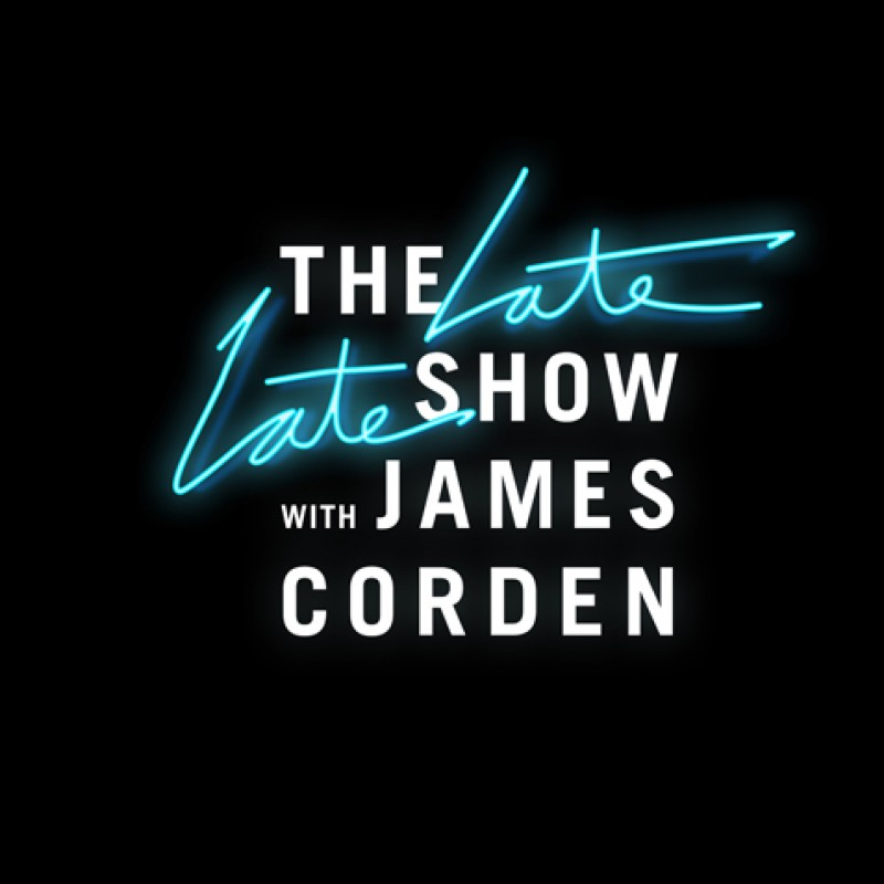 Enjoy 2 VIP Tickets to The Late Late Show with James Corden in Los Angeles and Stay at the Ace Hotel