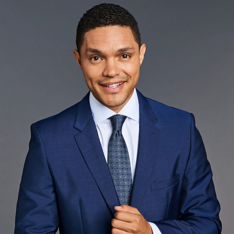 2 VIP Tickets to The Daily Show with Trevor Noah in NYC