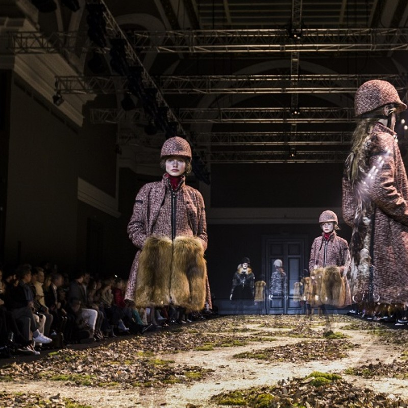 Attend the Moncler Gamme Rouge 2016 Show in Paris | 2 tickets