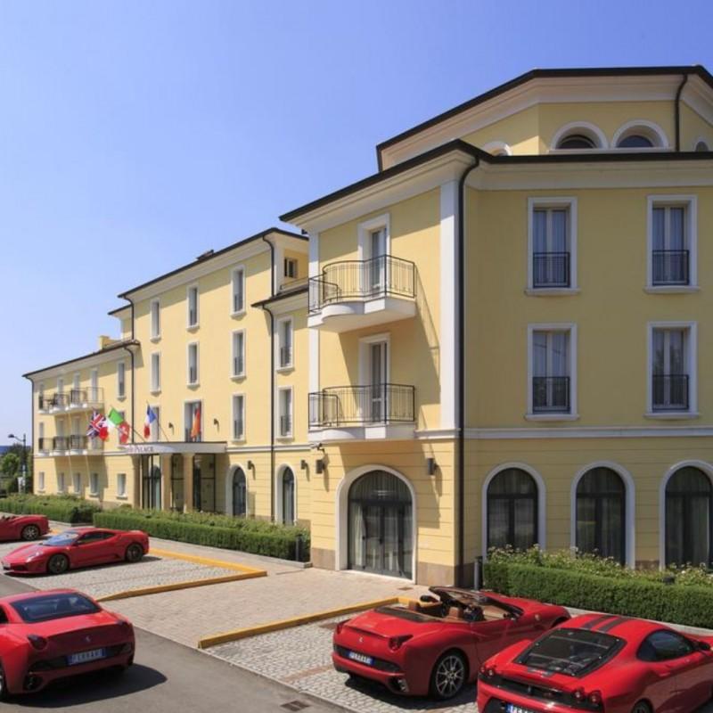 Ferrari Maranello Package for 2