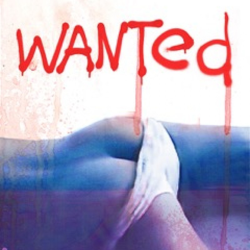 """""""Wanted"""" by Thomas Hussung"""