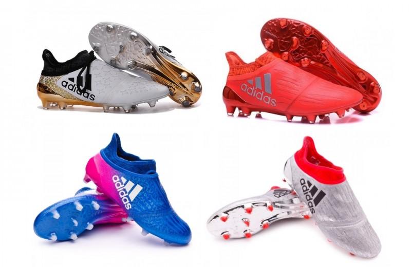 Adidas Boots Worn by Bonaventura