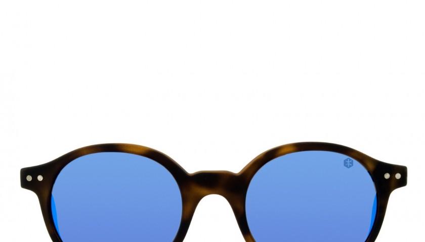 The Kid: Junior Personalized Cesvi Sunglasses