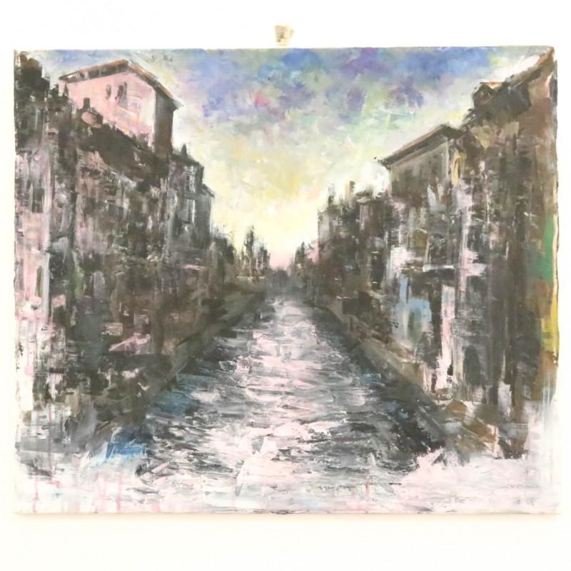 """Milano e dintorni"" di Alban Met-hasani"