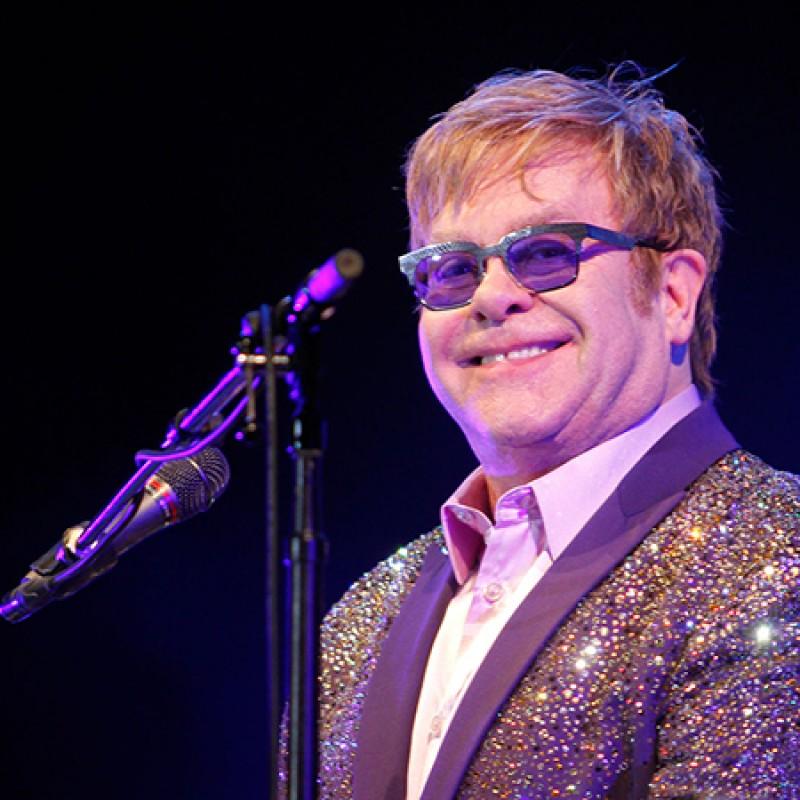 Attend the Elton John Farewell Tour