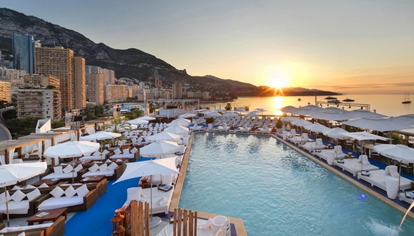 5-Night Suite Stay at the Fairmont in Europe's Switzerland, Germany or Monte Carlo