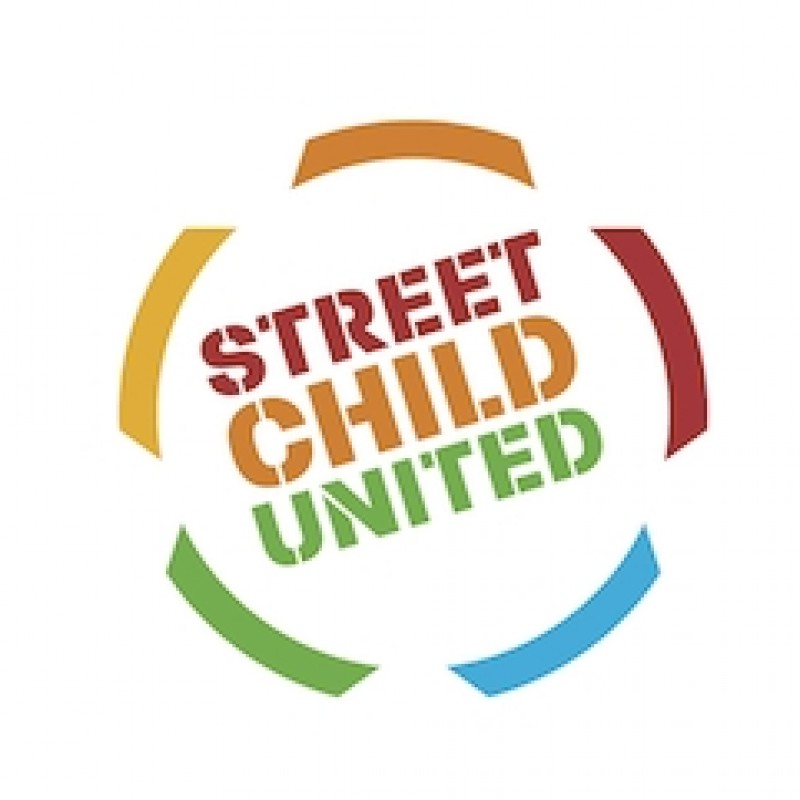 Support the Street Child World Cup 2022