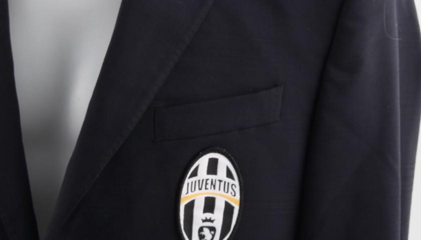 Abito Elegante Juventus.Abito Di Rappresentanza Della Juventus Indossato Da Leonardo