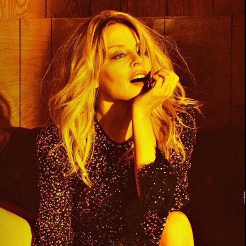 VIP Executive Box Tickets to See Kylie Minogue Live at the O2 London
