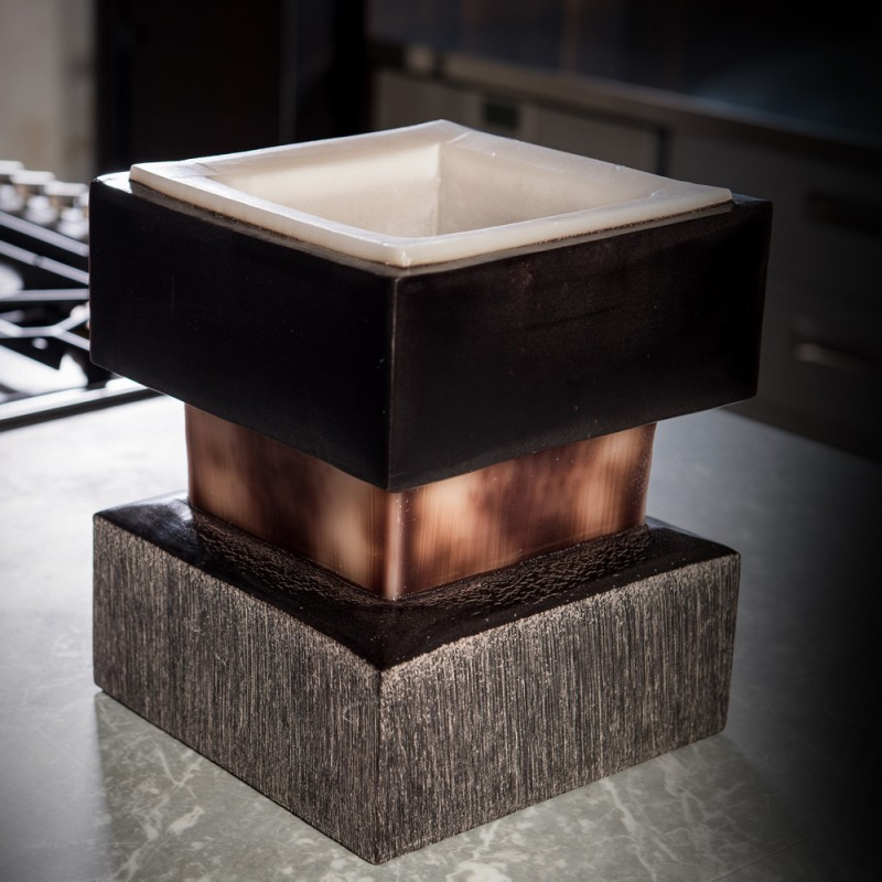Medioevo Contemporaneo Candle by Candle Store Roma