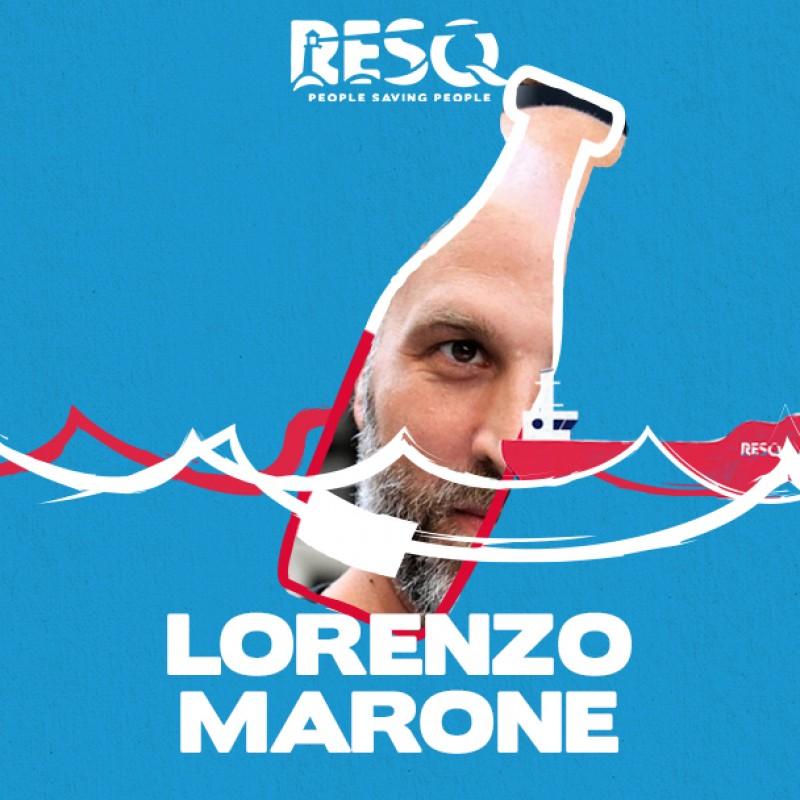 Lorenzo Marone: Message in a Bottle