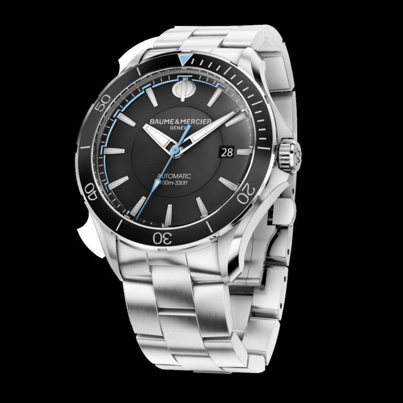 Baume & Mercier Clifton Club Luca Dotto Limited Edition Men's Watch