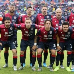 Il Cagliari Calcio per Pierpaolo Piras
