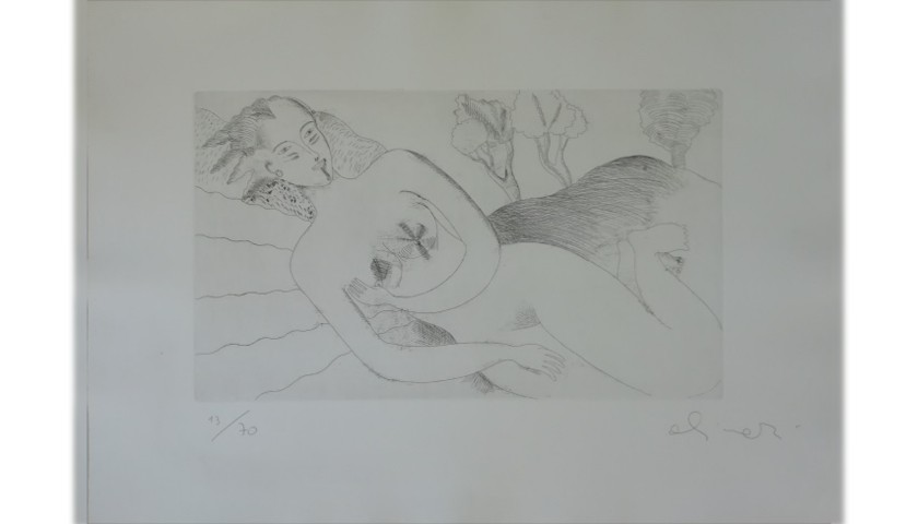 """Untitled"" by Luca Alinari"