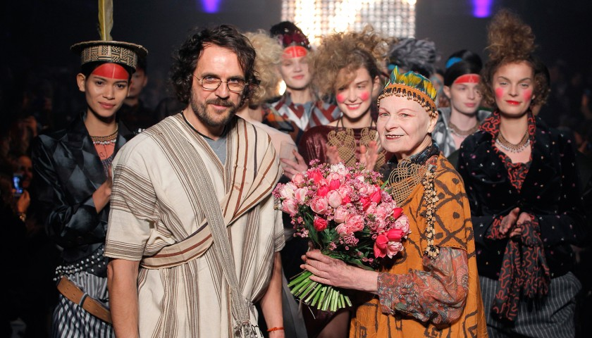 A Dinner with Vivienne Westwood and Friends