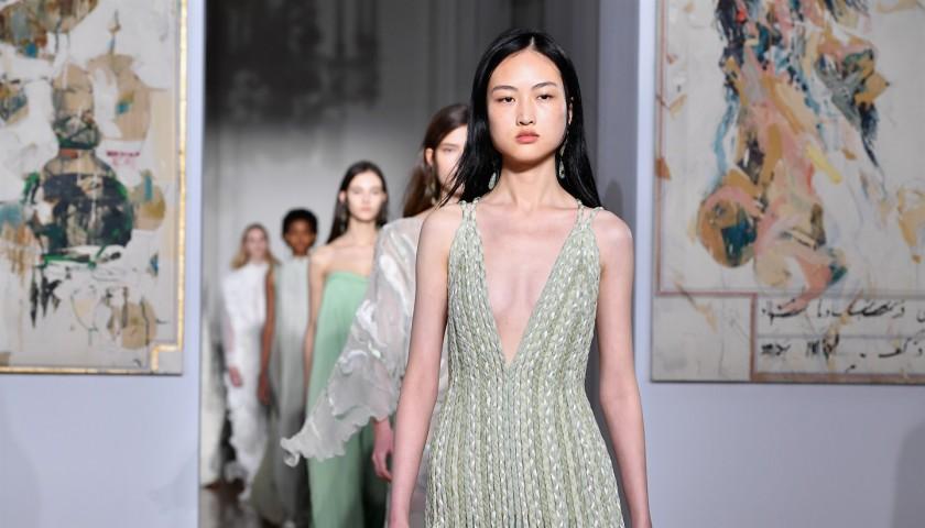 Attend the Valentino - Haute Couture Paris Show S/S 2019