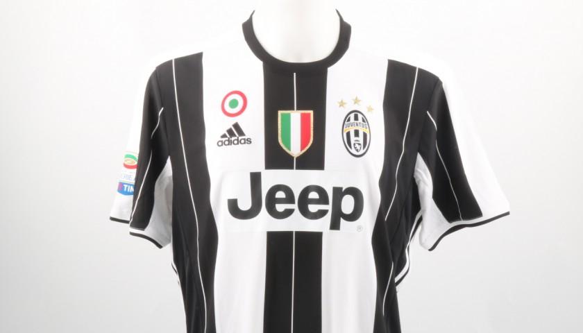 Maglia Home Juventus PAULO DYBALA