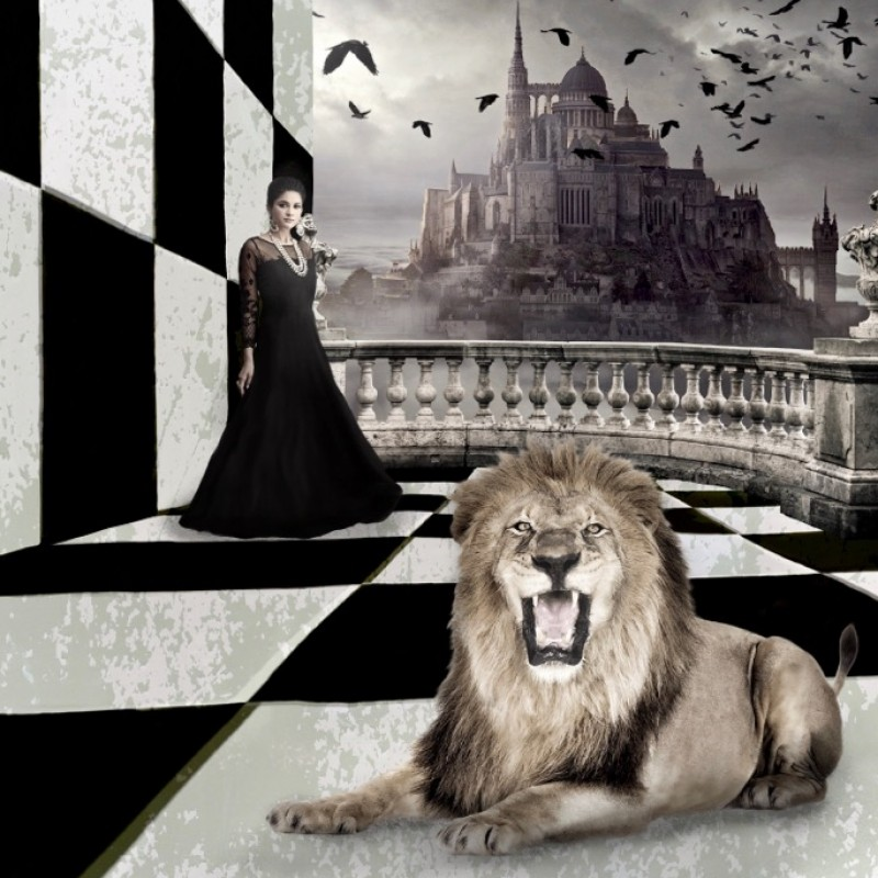 """""""A New Kingdom"""" by Ylenia Pizzetti"""