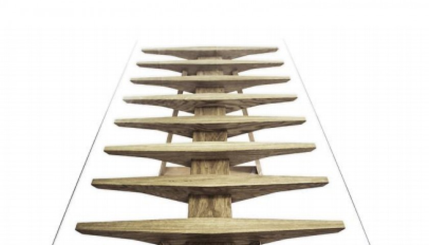 Chiglia Table by D-Lab
