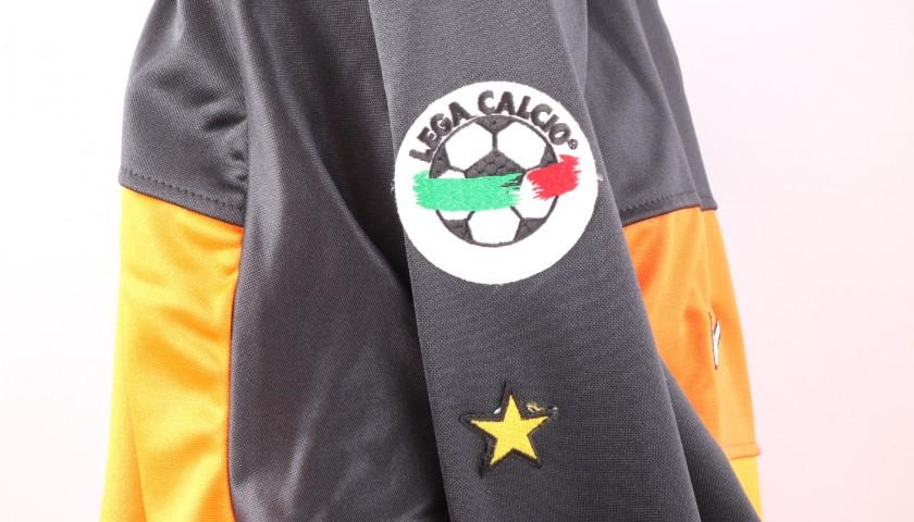 Peruzzi's Inter Match Shirt, 1999/00