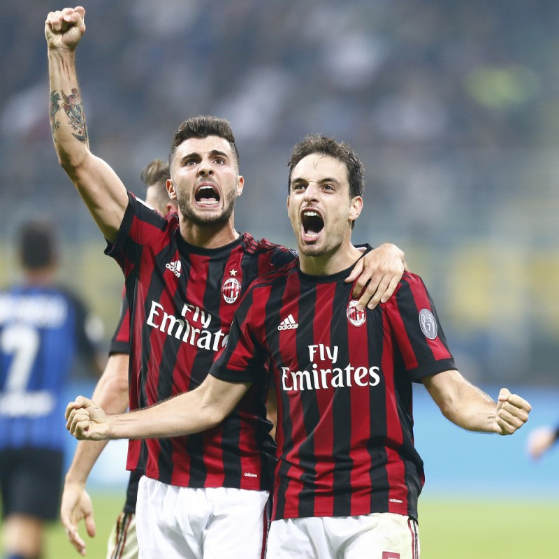 Attend Milan-Atalanta at the San Siro Stadium