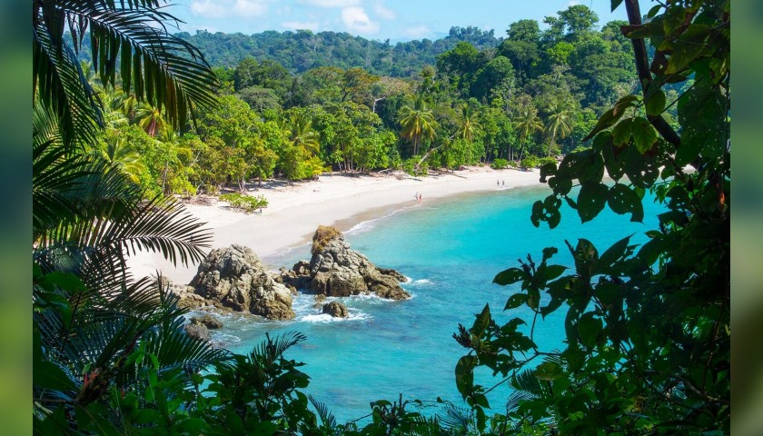 6-Night Stay in a Private Villa with Pool in Costa Rica for 8