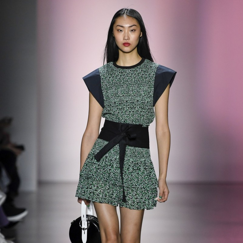 Attend New York Fashion Week S/S 20: Rebecca Minkoff