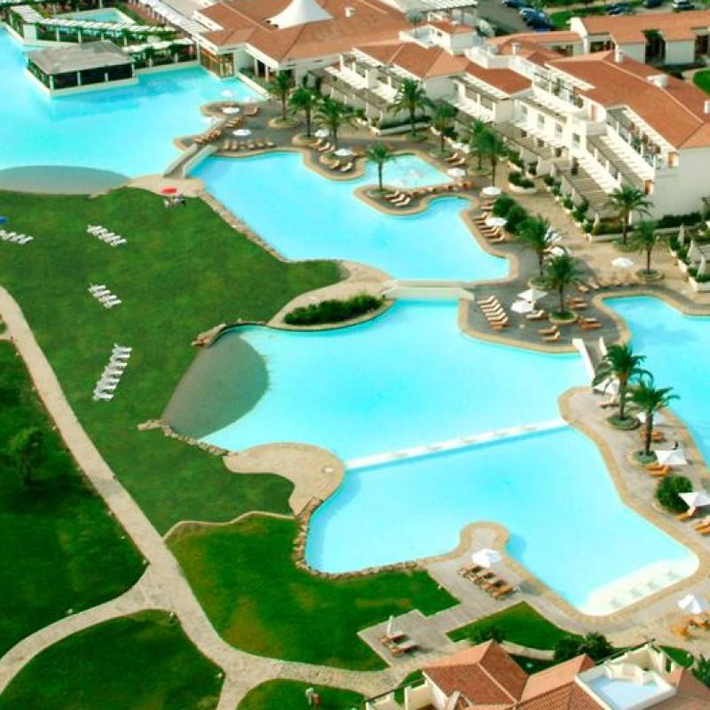 All inclusive vacation for 2 at the Eden Village (Sicily, Sardinia, Puglia)