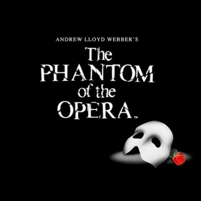 """Incontra il Protagonista di """"The Phantom of the Opera"""" a New York, Cena inclusa"""