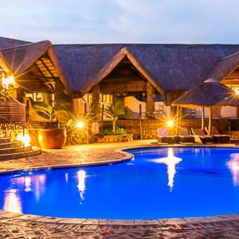 South African 6-Night Zulu Nyala Safari Including Two Game Drives Per Day