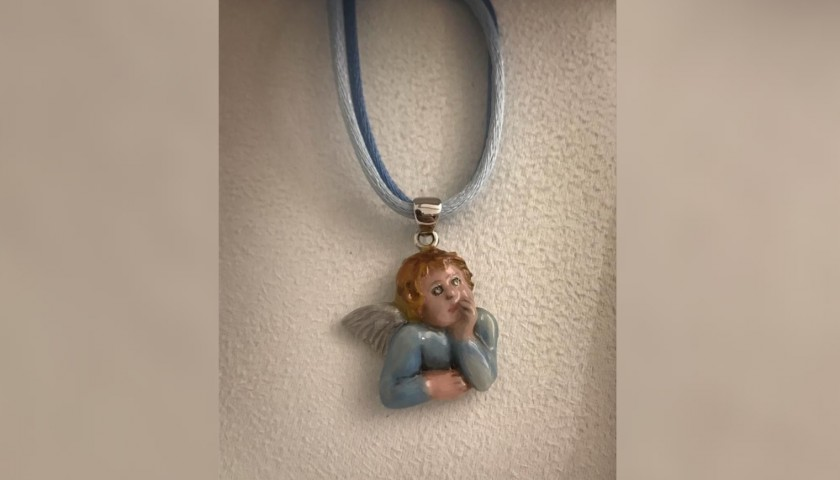 """""""Angioletto"""" Pendant by Scavia"""