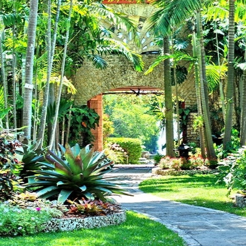 Membership to Fairchild Tropical Botanic Gardens in FL