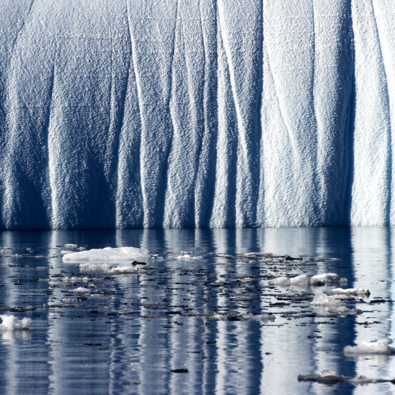 'The Noise of Ice: Antarctica' by Enzo Barracco -  Limited Edition 1/6, photo no. 2