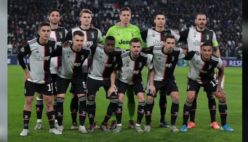 Enjoy the Juventus-Udinese Match with Hospitality