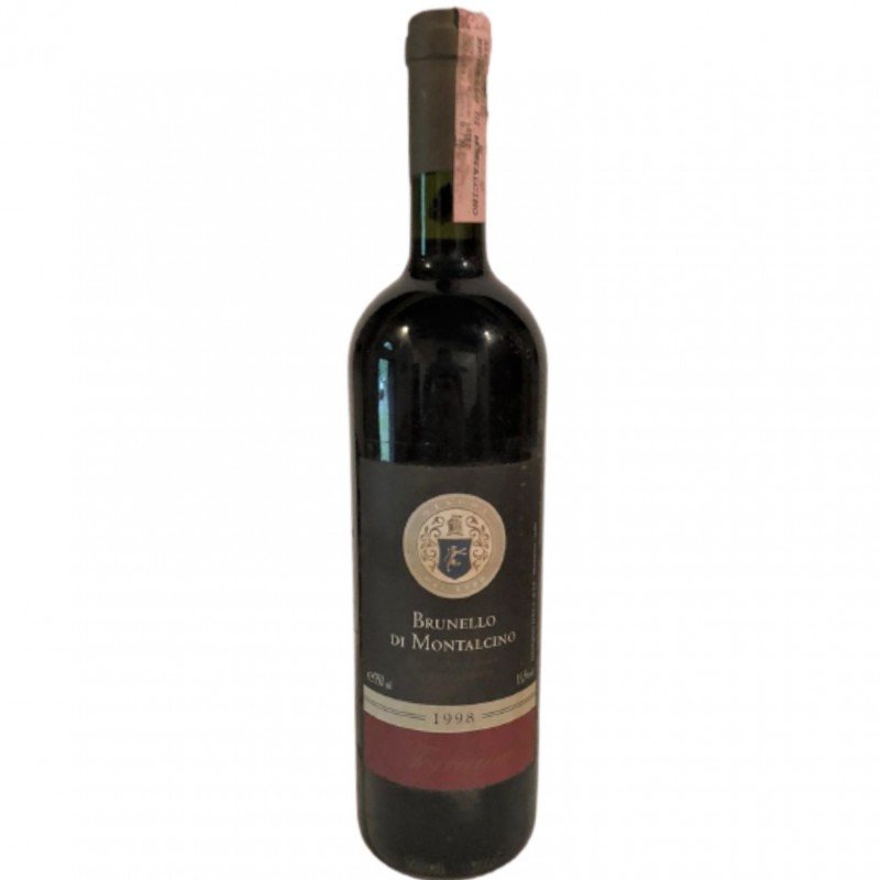 Bottle of Brunello di Montalcino, 1998 - Tenuta Torciano