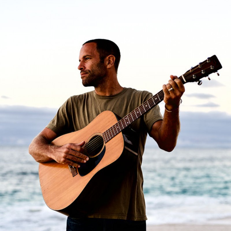 Incontra Jack Johnson in Costa Rica