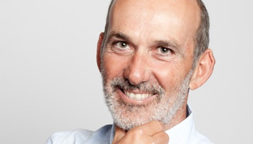 Present your business idea to Fabio Cannavale, Shark Tank investor
