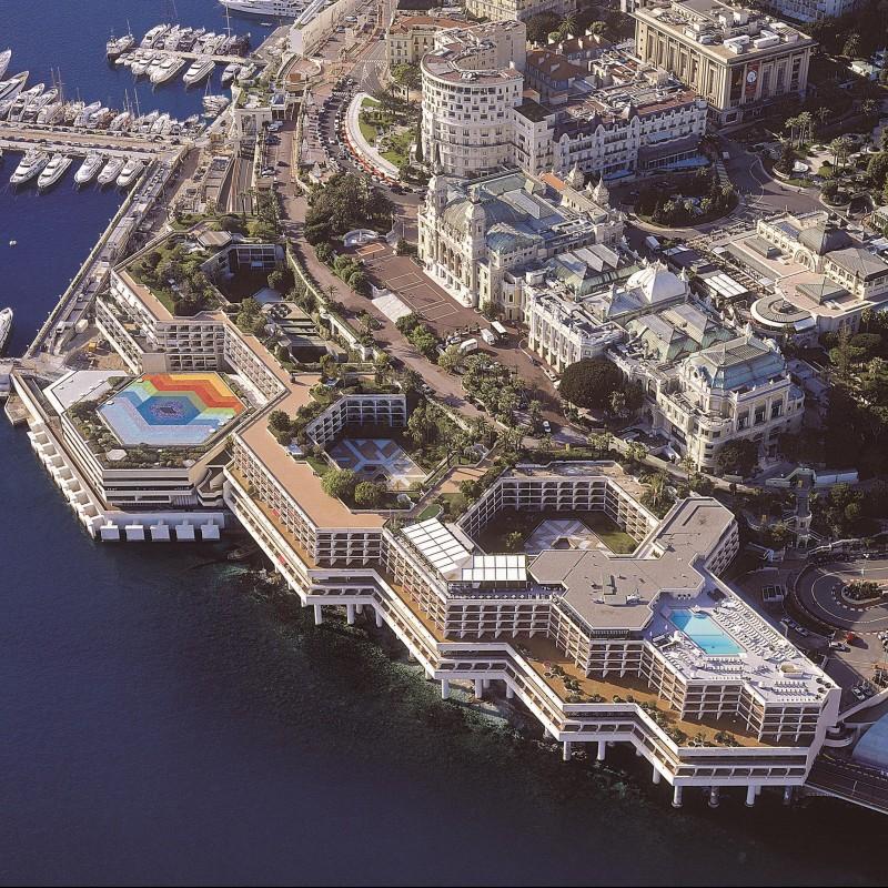 Monte Carlo Supercar Experience