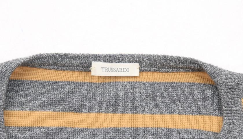 Men's Trussardi Sweater