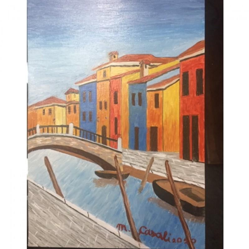"""Venezia"" by Casali Mosè, 2020 #2"