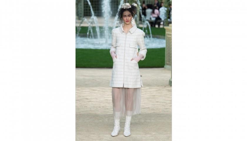 Attend the Chanel F/W 2018/19 Fashion Show